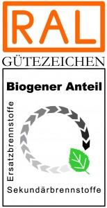 Biogener Anteil in Sekundärbrennstoffen