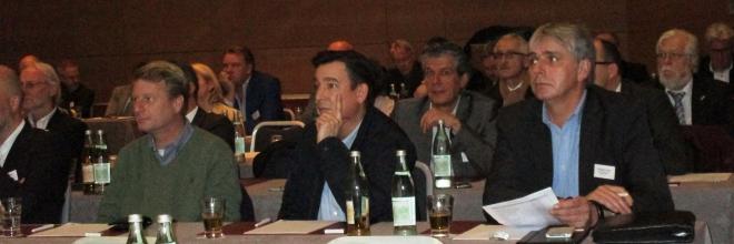Fachtagung und Mitgliederversammlung 2015