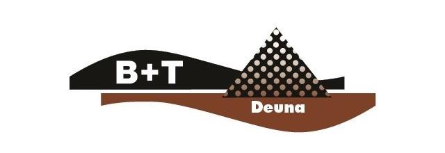 Herzlich willkommen, B + T Deuna GmbH!